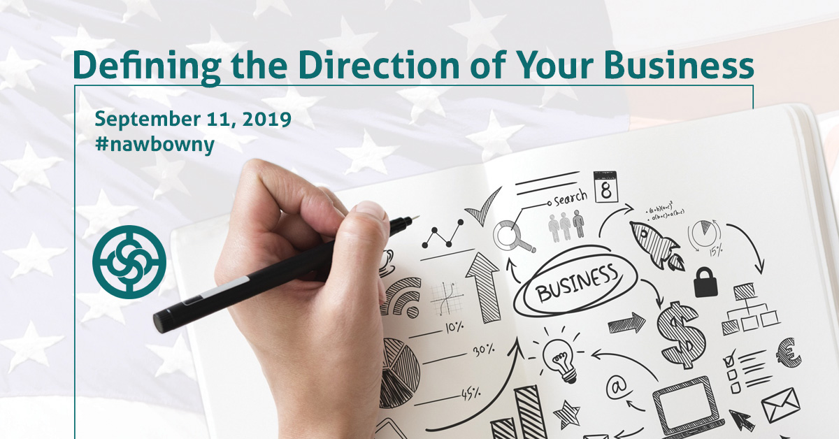 Defining the direction of your business