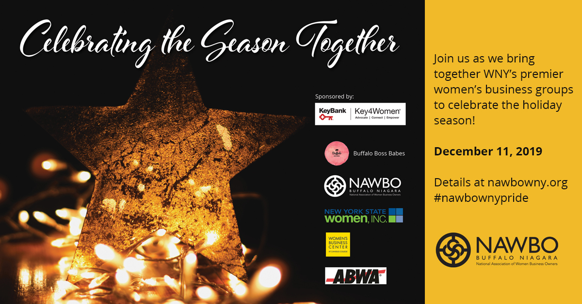 NAWBO Holiday Party