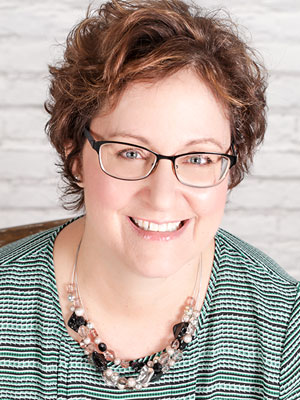 Lisa Stephanie