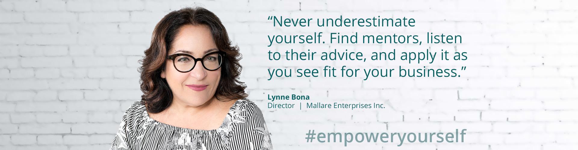 Lynne-Bona