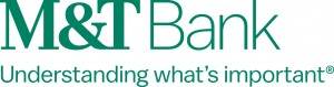 M&T Bank Logo - Color-2015