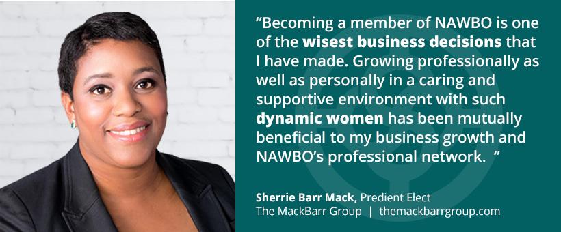 Sherrie Barr Mack