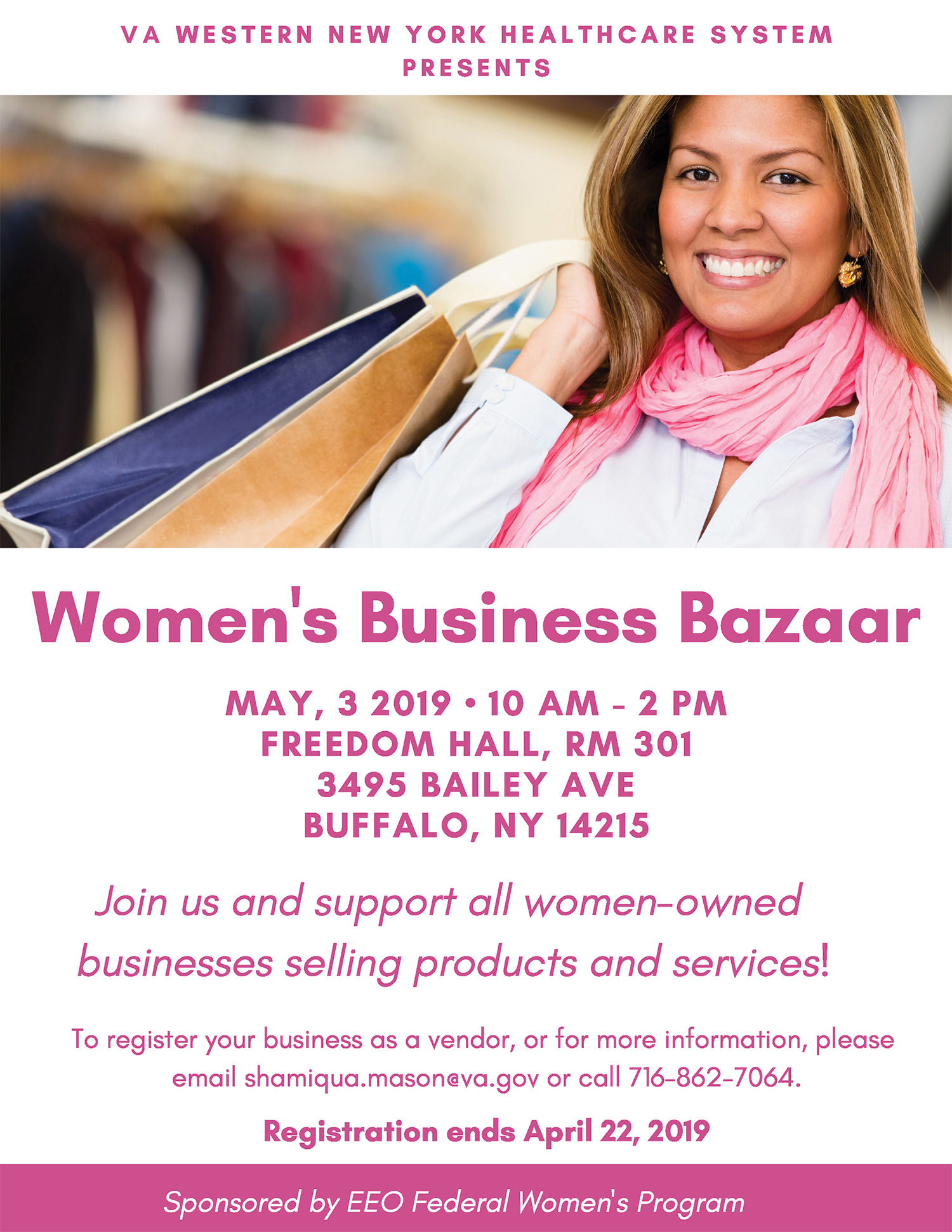 Women's Business Bazaar